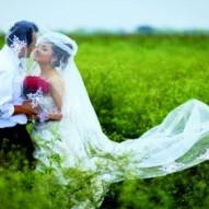 Dịch vụ đám cưới giả tại hcm và hà nội