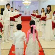 Dịch vụ đám cưới giả tphcm