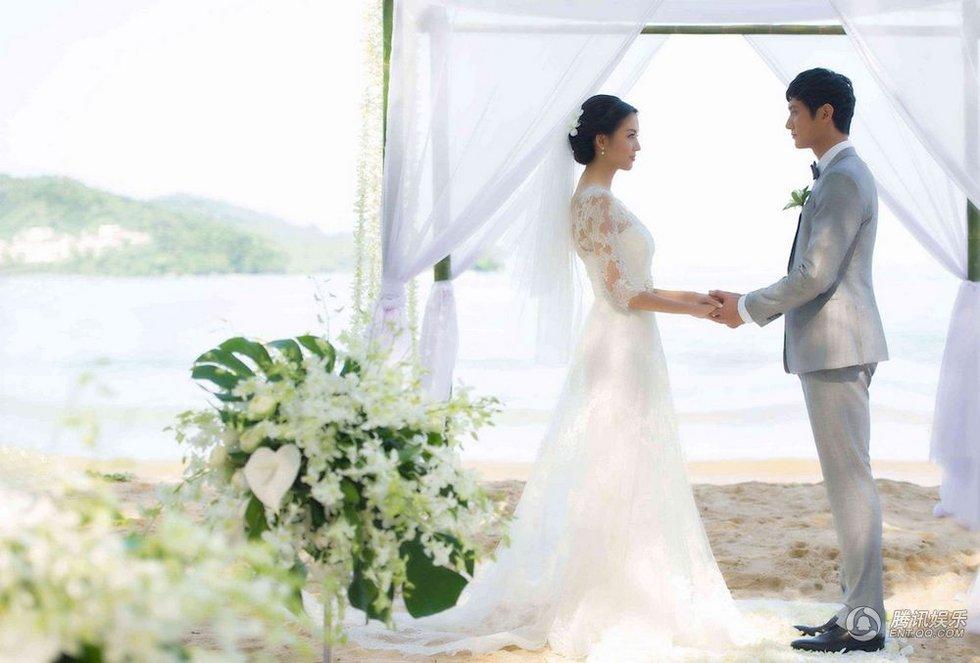 Dịch vụ đám cưới giả
