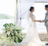 Thuê chú rể cưới chạy bầu vớ được chồng xịn