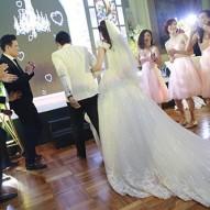 Tổ chức đám cưới giả cho thuê chú rể
